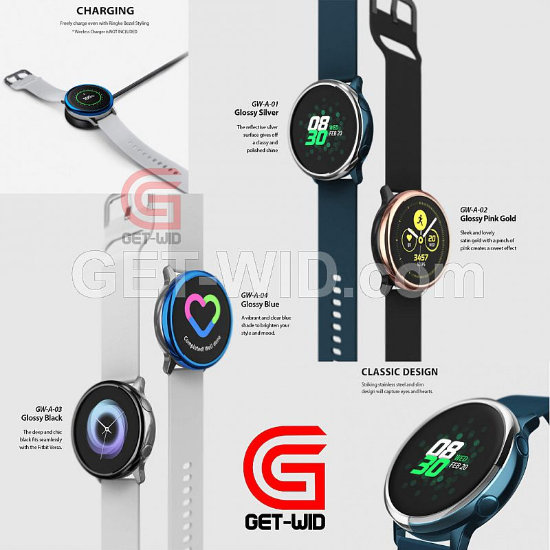 Ringke Galaxy Watch Active Bezel Ring