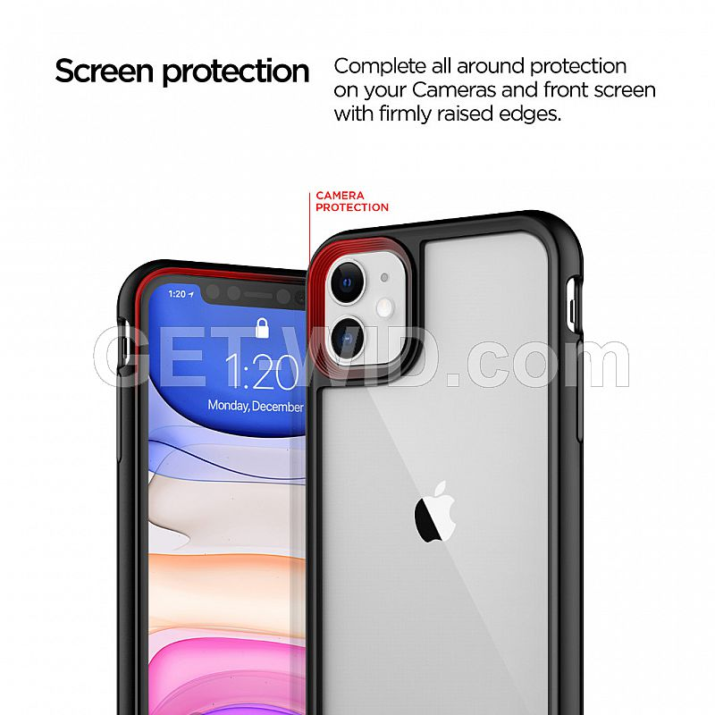 VRS Design Crystal Mixx iPhone 11 Pro Max / 11 Pro /11 Case