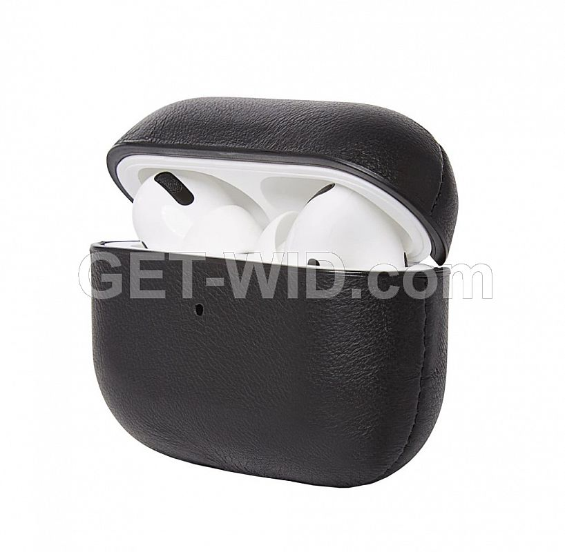 Decoded AirCase Pro AirPods Pro Leather Case