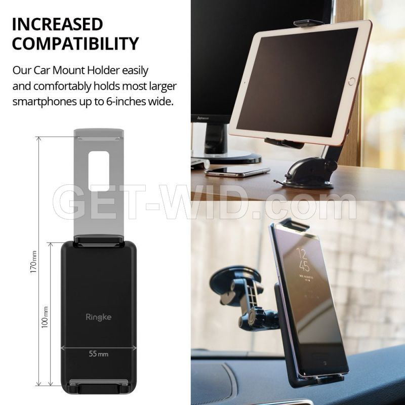 Rearth  Ringke® Monster Car Mount