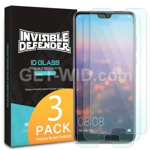Ringke Tempered Glass Huawei P20 Pro
